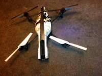 Amateur drone RC