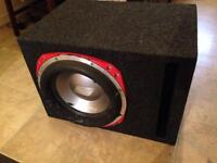 Orion hcca 12 inch subwoofer the daddy