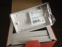 £430k worth of electrical fittings stock for online business opportunity