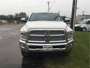 2015 Ram 2500 Dodge Laramie **Long Box**