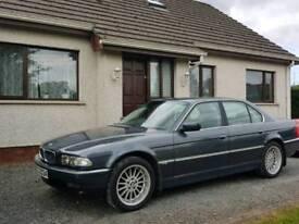 BMW 728 7 series