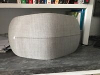 bang and olufsen a6 Grey speaker cover