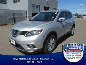 2016 Nissan Rogue SV,$181 Bi-wkly,$6,200 in price adjustments