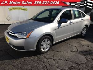 2010 Ford Focus SE, Automatic