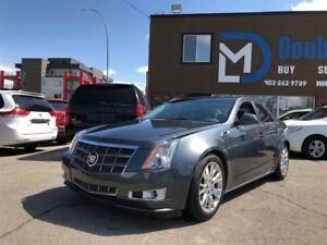 2011 Cadillac CTS4 Premium