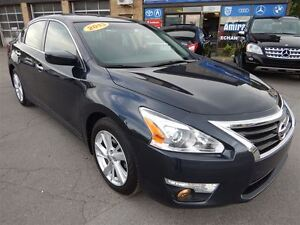 2013 Nissan Altima 2.5 SV*TOIT OUVRANT*CAM*MAGS*BLUETOOTH*