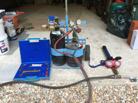 Portable Welding System