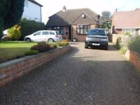 THREE BEDROOM BUNGALOW TO RENT LEYBOURNE WEST MALLING