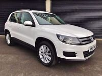 2012 VW TIGUAN 2.0 TDI 110 S BLUEMOTION TECH NOT TOURAN QASHQAI Q3 Q5 KUGA IX35 CR-V GOLS PASSAT