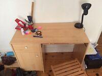 Desk - free!