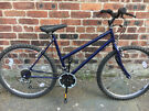 "Women's 26"" Wheel Mountain Bike - Large Frame"