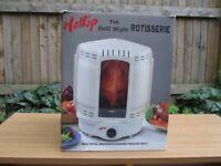 Hottop Rotisseries