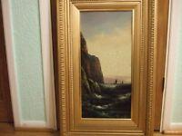 Henry Martin early Newlyn Cornwall artist