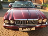 Classic Jag. One owner since new immaculate