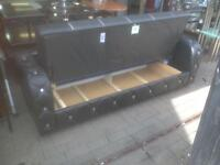 Special offer Brand new Turkish sofa bed with storage