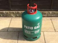 Calor Patio Gas 13Kg BBQ Gas. 100% Full Bottle