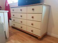 Chest of drawers - brand new in box