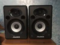 Alesis Elevate 5 Monitor Speakers