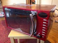 Microwave - Russel Hobbs 17L Digital Microwave Oven