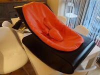 DESIGNER BLOOM STYLISH COCO BABY ROCKER HOVE