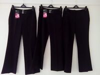 Childrens/teenagers schoolwear (trousers, skirt, jumpers, shirts)