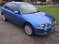 Low mileage rover 25 for quick sale only 425 pounds