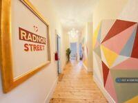 5 bedroom flat in Radnor Street, Glasgow, G3 (5 bed) (#1096793)