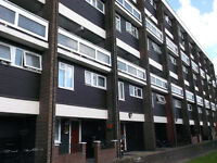 Dss Housing Benefit Accepted Bethnal Green 3 Bedroom Duplex flat Balcony