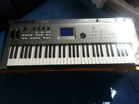 Yamaha MM6 perfect condition.