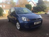 Ford Fiesta 1.4 TDCi Style Diesel (not Punto, Polo, Corsa, Clio) MUST GO