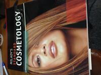 MILADYS STANDARD COSMETOLOGY book