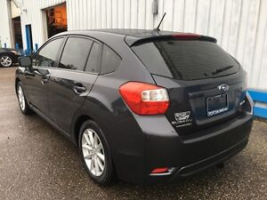 2013 Subaru Impreza 2.0i AWD *5-SPEED* Kitchener / Waterloo Kitchener Area image 3