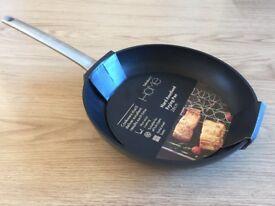 Hard Anodised Frying Pan 28cm