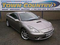 ***2003 Toyota Celica T SPORT VVTLI **MOT JULY 2017**( mr2 TT convertible GTI FR 350z mx5 ST r32 )