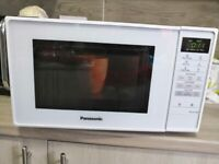 Panasonic microwave nn in Scotland