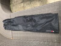 Trespass motorbike trousers XXL