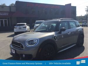 2018 MINI E Countryman Cooper S HYBRID, New Without the New Pric