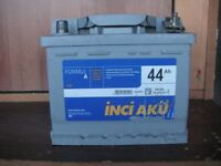 Car Battery to suit a Renault Clio