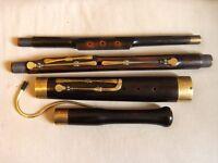 Bassoon Classical Milhouse London c. 1800 - 1820