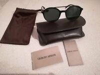 Brand New Giorgio Armani Sunglasses