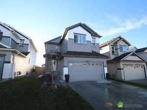 $456,000 - 2 Storey for sale in Edmonton - Southeast