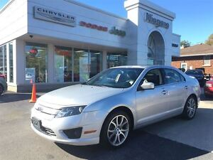 2012 Ford Fusion SEL ALL WHEEL DRIVE,LEATHER,HTD SEATS