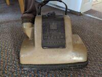 Vintage Hoover Junior Vacuum Cleaner