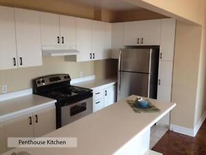 Montreal 2 Bedroom (4 1/2) Apartment for Rent
