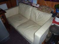 Free sofa leatherette? leather?
