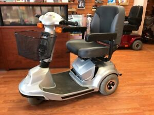 Demo Model Scooter & Power Wheel Chairs $500 and up