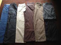Clothes Bundle...jackets/trousers/£60