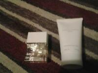 new jasper conran womans 30ml perfume and body cream £3