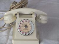 Vintage French telephone for sale