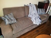 3 Seater Sofa - IKEA Kivik Model